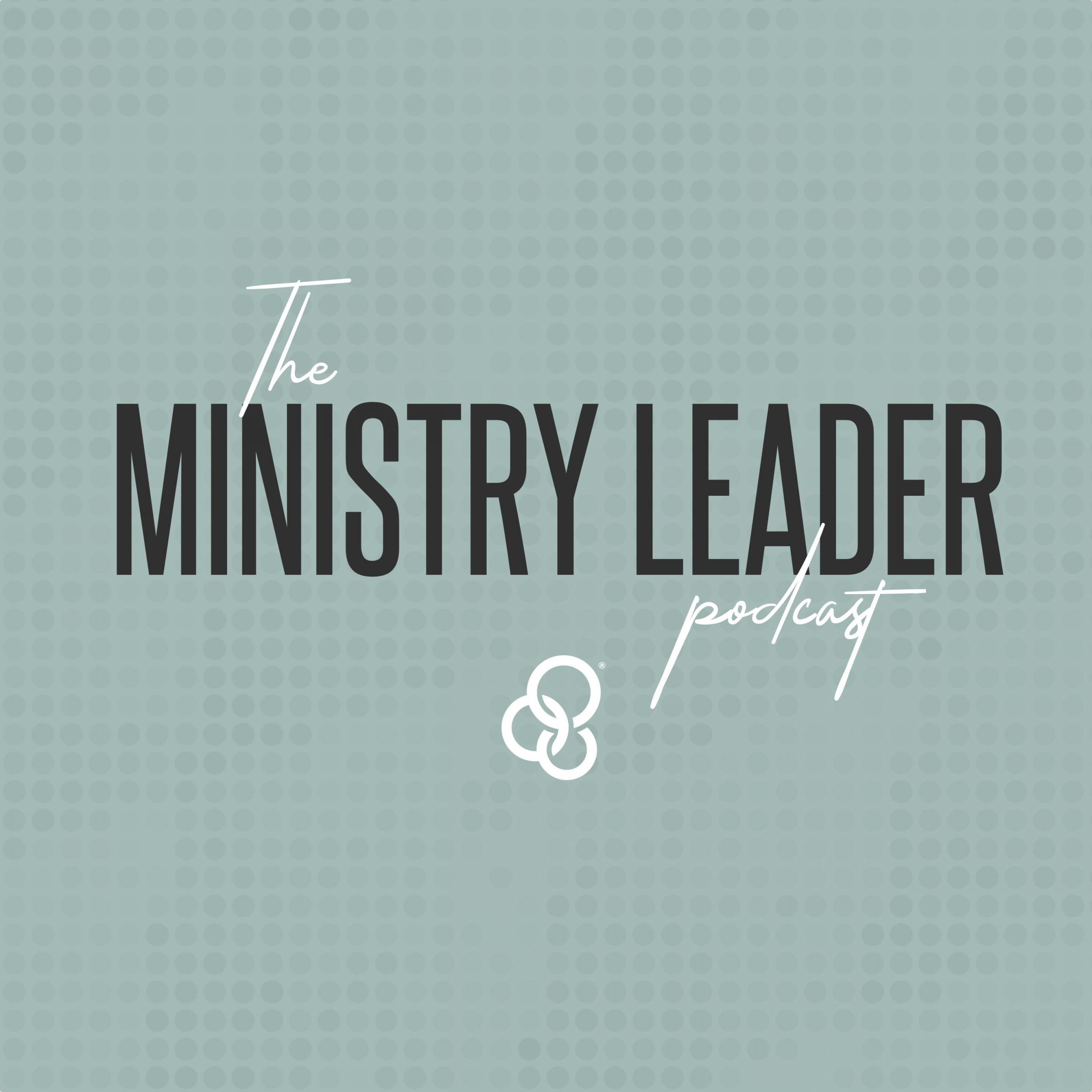 The Ministry Leader